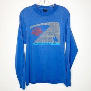 Vintage 20th Annual St. Louis Marathon 1991 Shirt